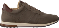 Taupe MAZZELTOV Sneaker low 20-9928  - medium