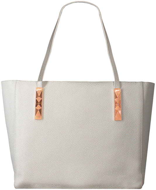 Weiße TED BAKER Shopper PAIGIE - large