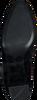 Schwarze LOLA CRUZ Stiefeletten 285T78BK-D-I19  - small
