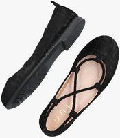 Schwarze UNISA Ballerinas SEIMY  - medium