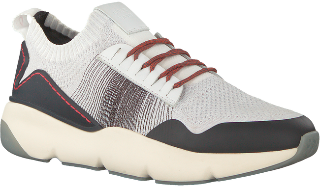Weiße COLE HAAN Sneaker 3.ZEROGRAND MOTION MEN  - large