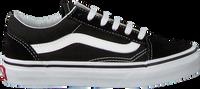 Schwarze VANS Sneaker VAV00W9T6BT - medium