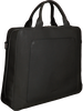 Schwarze MYOMY Laptoptasche MY LOCKER BAG BUSINESS  - small