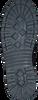 Blaue HIP Schnürschuhe H2735  - small