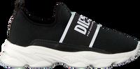 Schwarze DIESEL Sneaker low SERENDIPY SO LOW YO  - medium