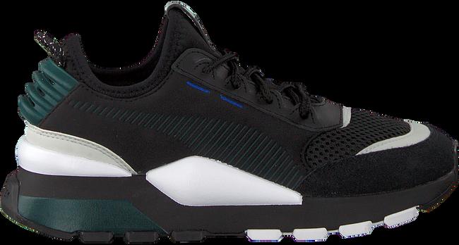 Schwarze PUMA Sneaker RS-0 WINTER INJ TOYS JR  - large