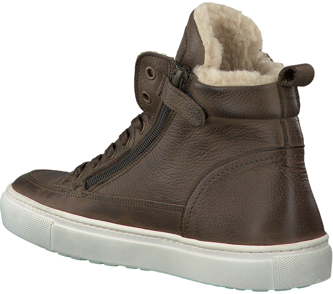 Grüne GIGA Sneaker 8825 - large