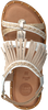 Weiße GIOSEPPO Sandalen 47810  - small