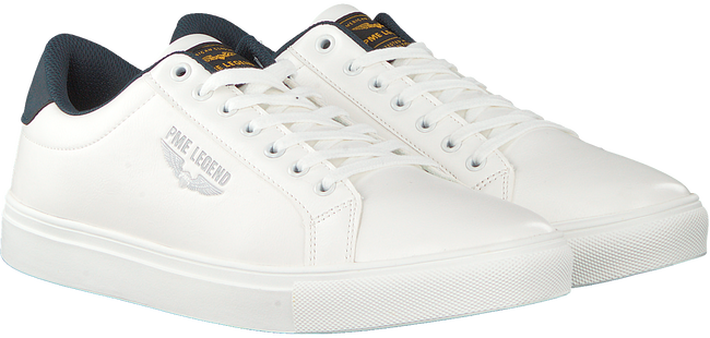 Weiße PME Sneaker EAGLE  - large