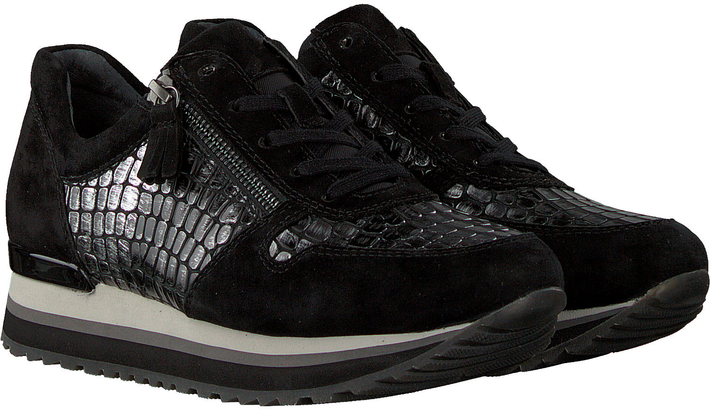 White GABOR Sneakers 448