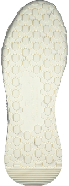 Weiße SCOTCH & SODA Sneaker low KAGANN  - large