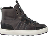 Graue VINGINO Sneaker MANNIX MID  - medium
