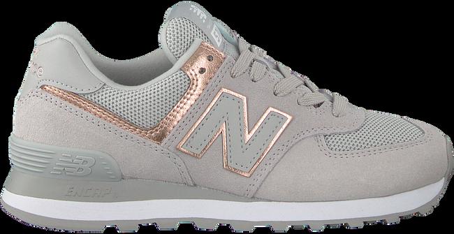Schwarze NEW BALANCE Sneaker WL574  - large