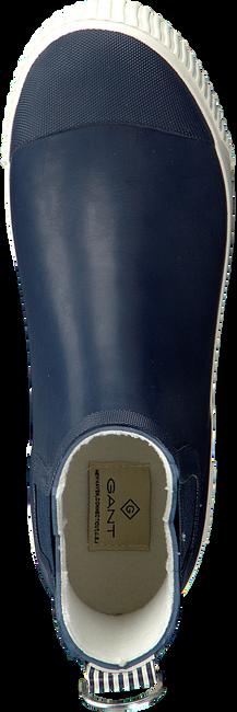 Blaue GANT Gummistiefel MANDY - large