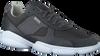 Graue BOSS Sneaker low RAPID RUNN MELT  - small
