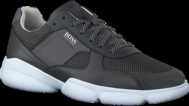 Graue BOSS Sneaker low RAPID RUNN MELT  - large