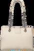 Weiße VALENTINO HANDBAGS Handtasche VBS1IJ06 - small