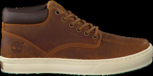 Braune TIMBERLAND Sneaker ADVENTURE 2.0 CUPSOLE - large