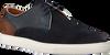 Blaue VAN LIER Business Schuhe 1919401  - small