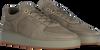 Grüne NUBIKK Sneaker low JIRO LIMO  - small