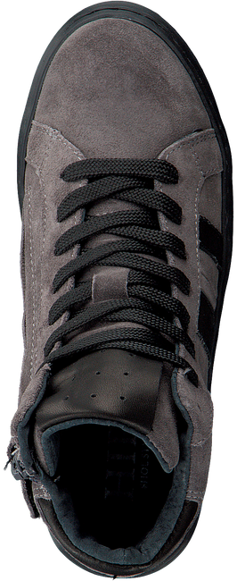 Graue HIP Sneaker H1543 - large