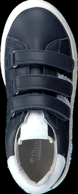Blaue PINOCCHIO Sneaker P1835 - large