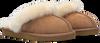 Cognacfarbene BULLBOXER Rucksack AAE000F1L  - small