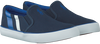 Blaue POLO RALPH LAUREN Slip-on Sneaker PAXON - small