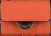 Orangene VALENTINO HANDBAGS Portemonnaie WALLET  - small