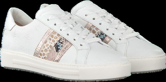 Weiße MARIPE Sneaker low 30308  - large