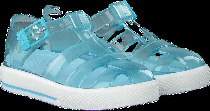Blaue IGOR Sandalen S10107 - larger