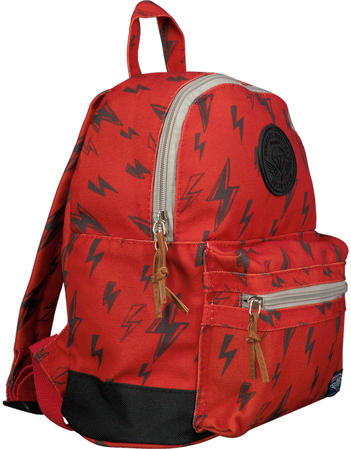 Rote SHOESME Rucksack BAG9A030  - large