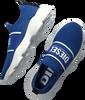 Blaue DIESEL Sneaker low SERENDIPITY SO LOW  - small