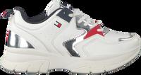 Weiße TOMMY HILFIGER Sneaker low 30821  - medium