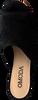 Schwarze OMODA Mules 4120102 - small