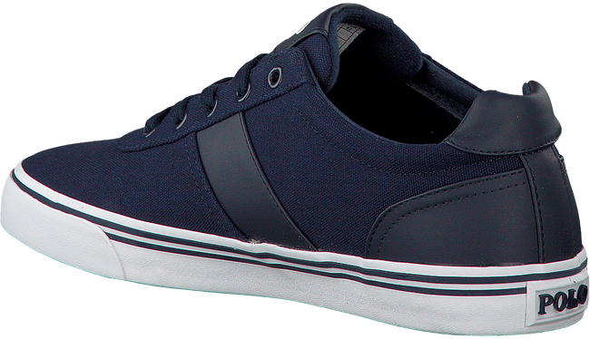 Blaue POLO RALPH LAUREN Sneaker HANFORD - large