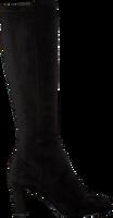 Schwarze UNISA Hohe Stiefel NATALIE  - medium