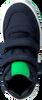 Blaue OMODA Sneaker 2164 - small