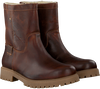 Braune BULLBOXER Ankle Boots ALL519  - small
