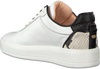 Weiße FRED DE LA BRETONIERE Sneaker 101010052  - small