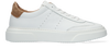 Weiße GIORGIO Sneaker low 980137  - small