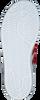 Weiße ADIDAS Sneaker SUPERSTAR CF C  - small