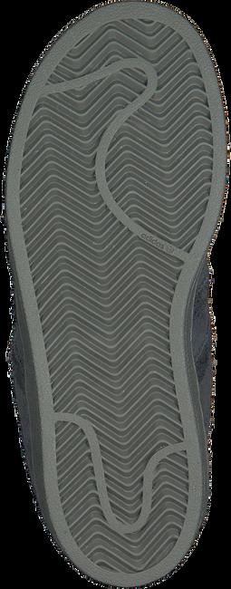 Graue ADIDAS Sneaker SUPERSTAR C - large