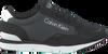 Black CALVIN KLEIN shoe TORI  - small
