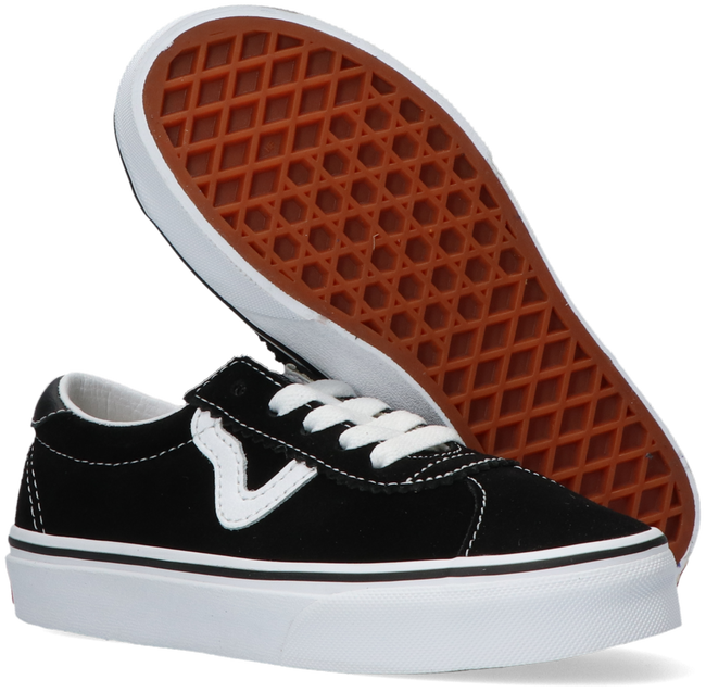 Schwarze VANS Sneaker low UY VANS SPORT  - large