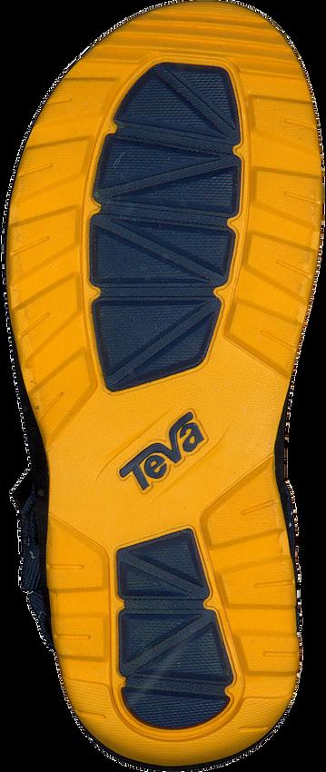 Blaue TEVA Sandalen 1019390 C/T/Y HURRICANE XLT 2  - larger