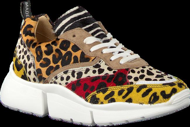 Mehrfarbige/Bunte DEABUSED Sneaker 7530  - large