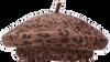 Braune Yehwang Hut BARET WILDLIFE  - small