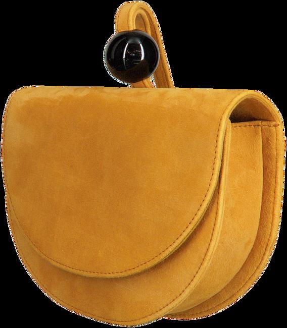 Gelbe UNISA Shopper ZANICE  - large