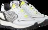 Weiße HIP Sneaker H1789 - small